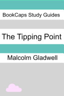 The Tipping Point (a BookCaps Study Guide) [Pdf/ePub] eBook