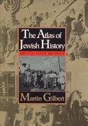 The Atlas of Jewish History