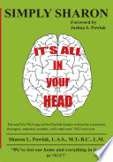 It   S All in Your Head Book