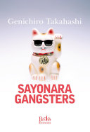 Sayonara gangsters ebook