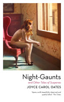 Night Gaunts And Other Tales Of Suspense