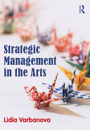 Strategic Management in the Arts