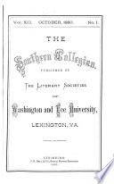 Southern Collegian PDF