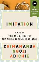 Imitation Book