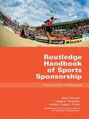 Routledge Handbook of Sports Sponsorship
