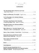 Journal of the Oriental Institute, M.S. University of Barida, Baroda