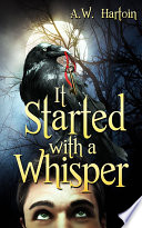 It Started with a Whisper Book
