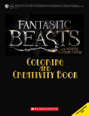 Fantastic Beasts and Where to Find Them  Coloring and Creativity Book