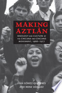 Making Aztl N