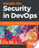 Hands-On Security in DevOps