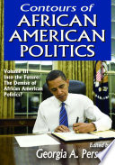 Contours Of African American Politics Book PDF
