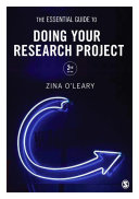 Pdf The Essential Guide to Doing Your Research Project