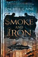 Smoke and Iron [Pdf/ePub] eBook