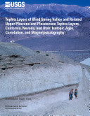 Tephra layers of Blind Spring Valley and related upper Pliocene and Pleistocene tephra layers, California, Nevada, and Utah : isotopic ages, correlation, and magnetostratigraphy Pdf/ePub eBook