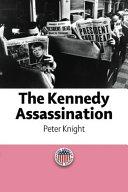 Kennedy Assassination ebook