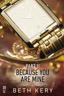 Because You Are Mine Part II [Pdf/ePub] eBook