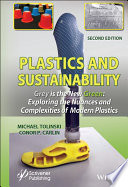 Plastics and Sustainability Grey is the New Green Book