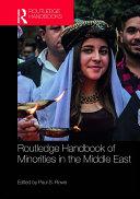 Routledge Handbook of Minorities in the Middle East Pdf/ePub eBook