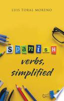 Spanish Verbs  Simplified