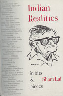 Indian Realities : In Bits & Pieces ebook