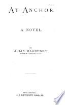 Novels  originally Published in Lippincott s Monthly Magazine  1886 1894