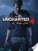 The Art Of Uncharted 4 A Thief S End