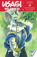 Usagi Yojimbo  Bunraku and Other Stories