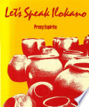 """Let's Speak Ilokano"" by Precy Espiritu"