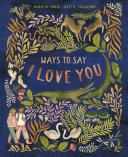 Pdf Ways to Say I Love You