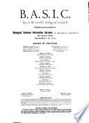B.A.S.I.C.  , Volume 46