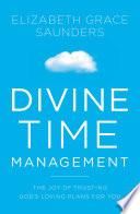 Divine Time Management Book PDF