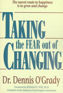 Taking The Fear Out Of Change