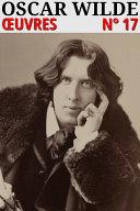 Oscar Wilde - Oeuvres