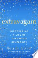 Extravagant Book PDF