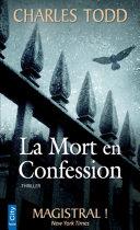 La Mort en Confession Pdf/ePub eBook