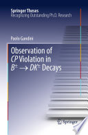 Observation of CP Violation in B± → DK± Decays