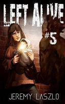 Left Alive #5