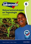 Books - Oxford Suksesvolle Natuurwetenskappe & Tegnologie Graad 6 Leerdersboek | ISBN 9780199045822