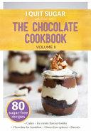 I Quit Sugar the Chocolate Cookbook Book PDF