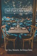 365 Fun Date Ideas