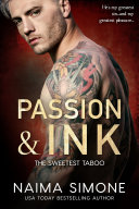 Passion and Ink