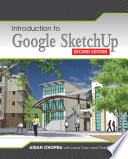Introduction to Google SketchUp