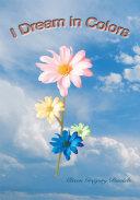 I Dream in Colors Pdf/ePub eBook