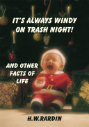 Pdf It's Always Windy on Trash Night