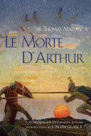 Le Morte D'Arthur Pdf/ePub eBook