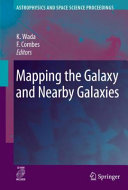 Mapping the Galaxy and Nearby Galaxies Pdf/ePub eBook