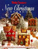 Betty Crocker s New Christmas Cookbook