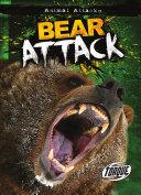 Bear Attack Book