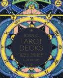 Iconic Tarot Decks Pdf/ePub eBook