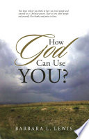 How God Can Use You
